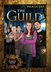 Netflix Review: The Guild  Seasons 1-5