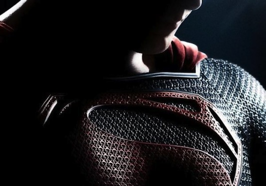 Man of Steel Header Image