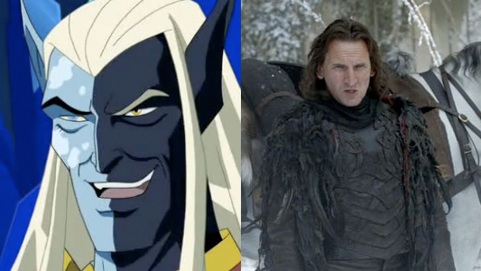 Christopher Eccleston To Play As Malekith The Accursed
