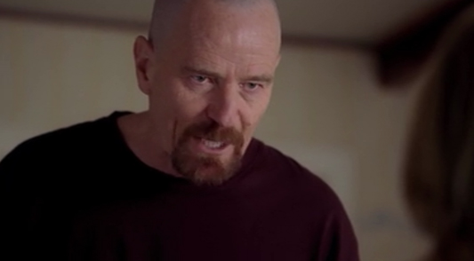 Netflix Review: Breaking Bad – Season 4