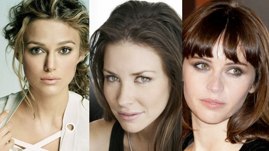 Keira Knightley, Evangeline Lilly, Felicity Jones May Take Female Lead Role In Jack Ryan Reboot