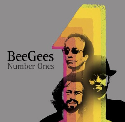 The Bee Gees Number Ones