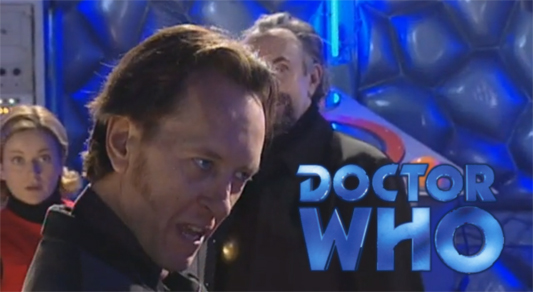 Iconic Richard E. Grant Joins Doctor Who For Series 7