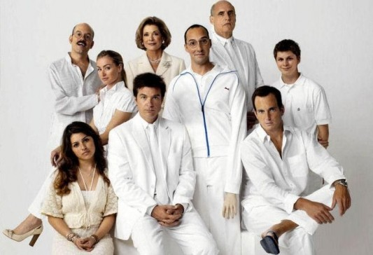 Arrested Development Image