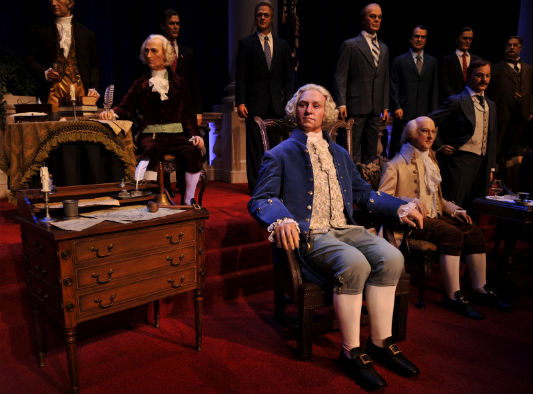 Walt Disney World's Hall of Presidents