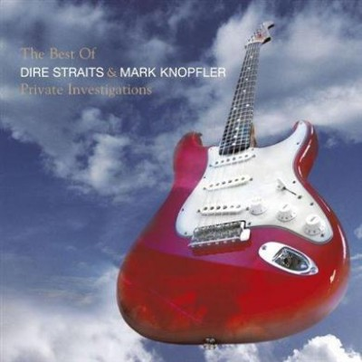 Dire Straits The Best Of - Private Investigations