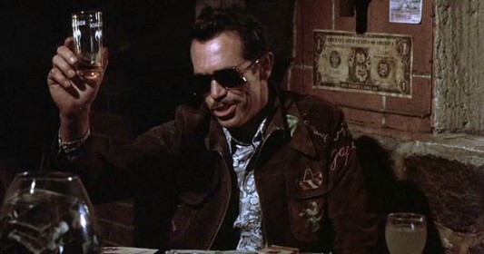 warren oates badlands