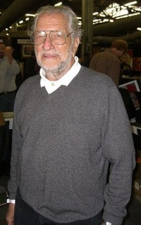 Joe Kubert