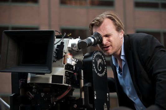 The Art and Making of The Dark Knight Trilogy: Christopher Nolan