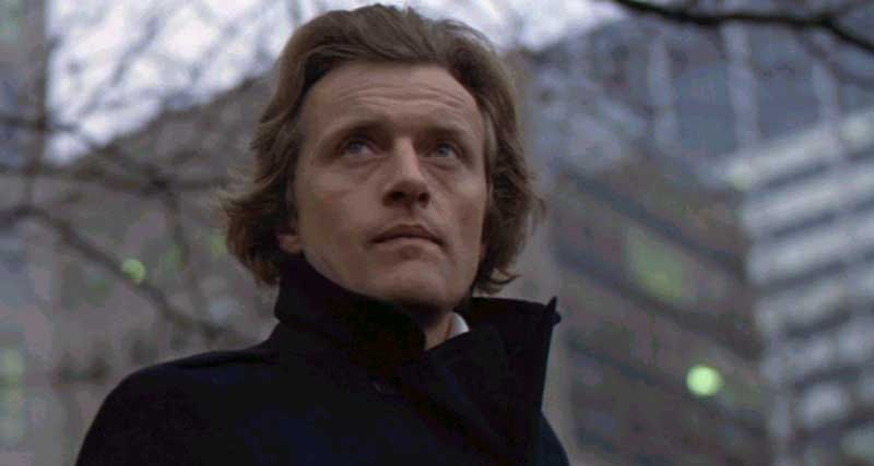 Rutger Hauer