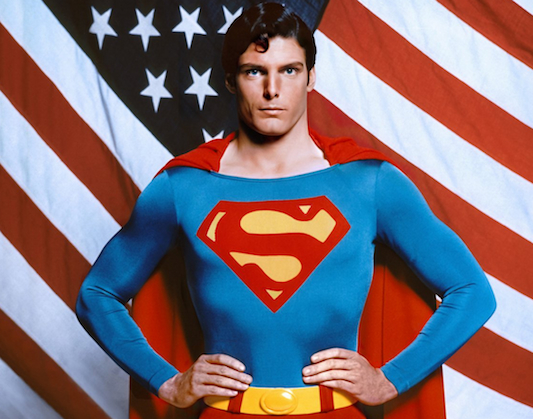 Men of Steel: Christopher Reeve&#039;s Superman