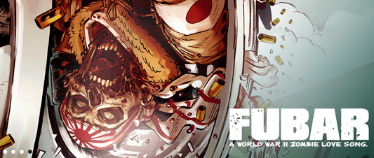 Crowdfunding Round-up: Fubar