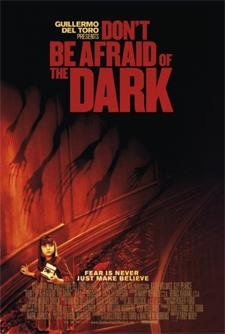 Netflix Review: Don't Be Afraid Of The Dark