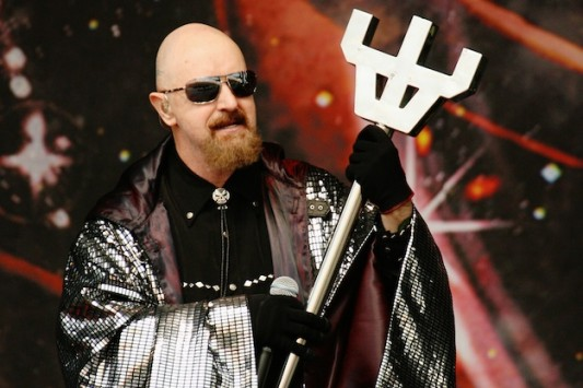Rob Halford