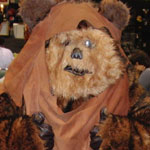 Star Wars Celebration VI 2012: Ewok
