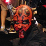 Star Wars Celebration VI 2012: Darth Maul