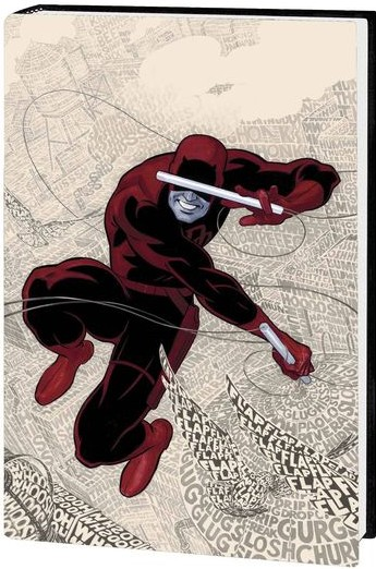 Daredevil: Volume 1