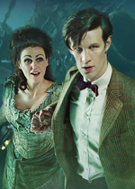 Doctor Who: The Doctor's Wife