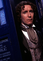 Doctor Who: The Eighth Doctor (Paul McGann)