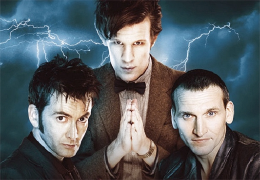 10 Doctor Who Episodes For New Fans To Check Out