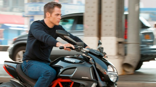 Jack Ryan Header