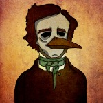 Edgar Allan Poe The Raven
