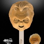 Horror Movie Ice Cream Chucky Image