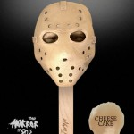 Horror Movie Ice Cream Jason Voorhees Image