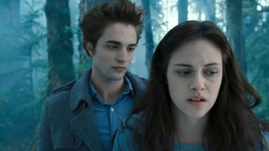 Twilight Edward and Bella Image