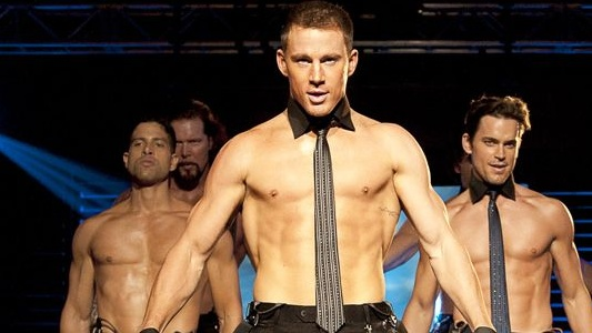 Magic Mike Header