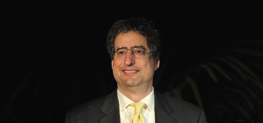 Former Fox Film CEO and Chairman Tom Rothman