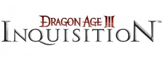 Dragon Age III: Inquisition Title Image