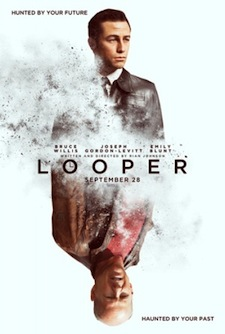 Looper Poster