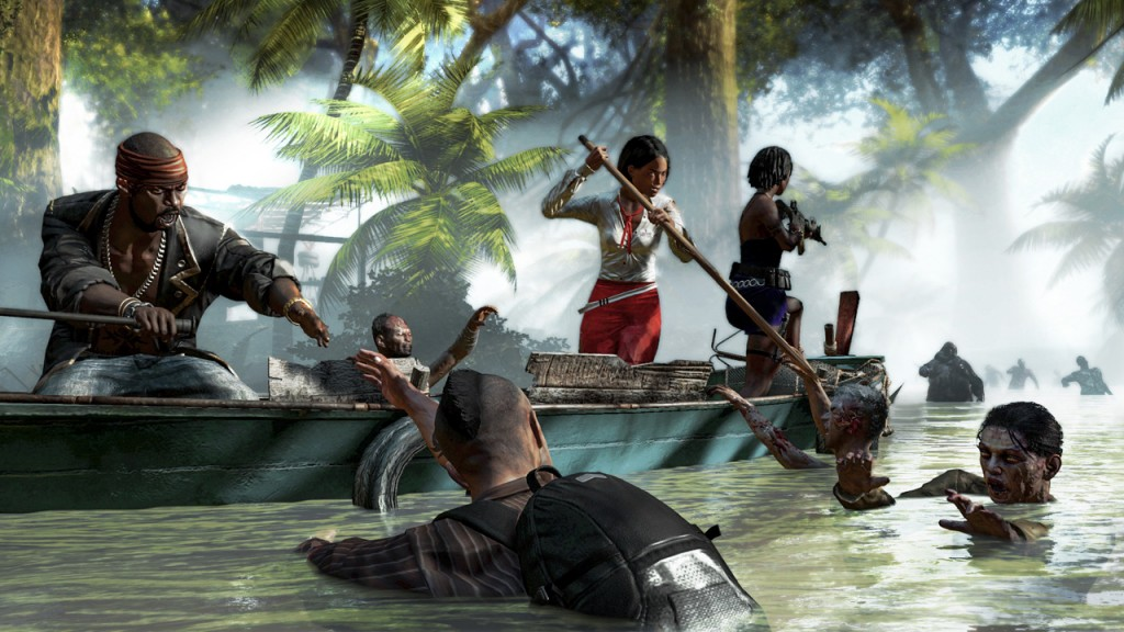 Dead Island: Riptide Image