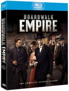 Boardwalk Empire Season 2 Blu-ray Image