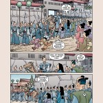 Dark Horse Comics: 47 Ronin page 11