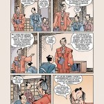 Dark Horse Comics: 47 Ronin page 15
