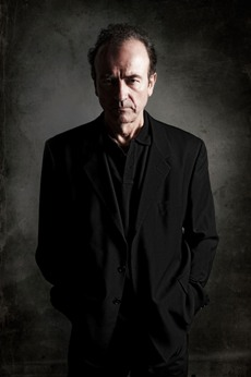 Hugh Cornwell (Photo by Kevin Nixon)