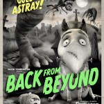 Back From Beyond