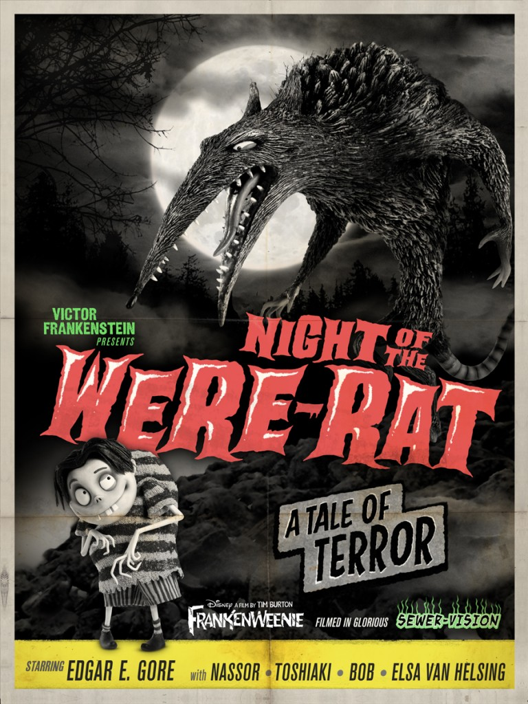 Night of the Were-Rat