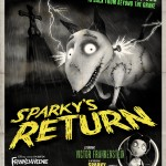 Sparky's Return