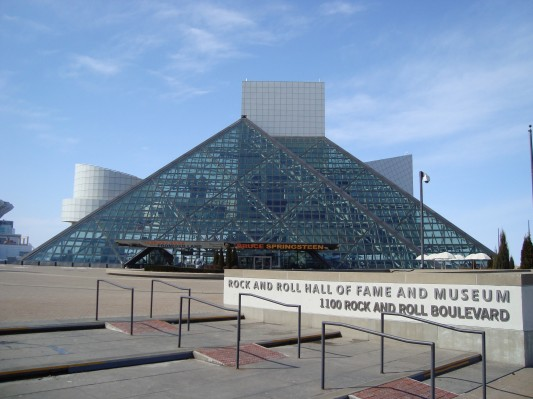 2013 Rock and Roll Hall Of Fame Nominees Named; Rush, Deep Purple ...