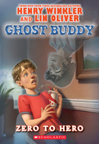 Ghost Buddy: Zero to Hero
