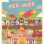 Big Top Pee-Wee Mondo