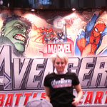 NYCC 2012: The Avengers: Battle for Earth
