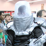 NYCC 2012: Mr. Freeze