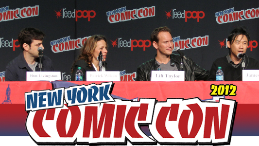 NYCC 2012: James Wan&#039;s The Conjuring