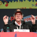 NYCC 2012: The Bay panel: director Barry Levinson