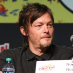 NYCC 2012: The Walking Dead panel: Norman Reedus