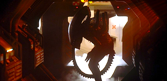 Alien: The Xenomorph
